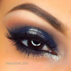57 ideas eye makeup blue dress ab … - Make Up World Makeup Tips, Beauty Makeup, Hair Makeup, Makeup Ideas, Makeup Basics, Makeup Salon, Beauty Dupes, Makeup Primer, Makeup Studio