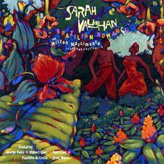 Sarah Vaughan | Brazilian Romance | 1987