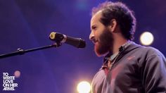 This is one of the most inspiring, most amazing thing I have ever heard in my entire life. No joke. -- Anis Mojgani performs Shake the Dust