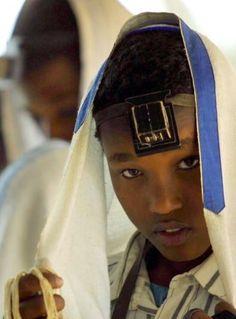 Ethiopian Jews Falash Mura
