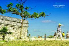 #Tulum #Tuluum #CiudadHistorica #RiveraMaya #QuintanaRoo #MarCaribe #Mexico #Mejico #Zamá