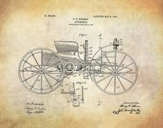 Automobile by MEGHANNDRIVE on Etsy