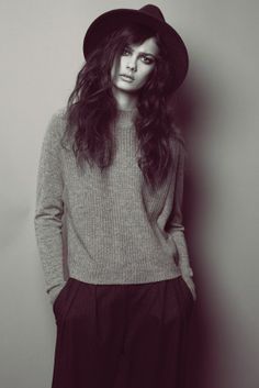 #winter #fashion #blackandwhite #bw