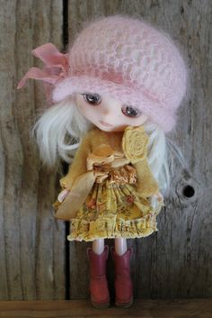 Hat by Cooper Dolls