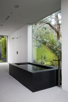 Openhouse in Hollywood Hills, California, USA designed by Xten Architecture.