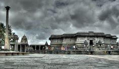 Temples Of Hoysala #JADEbyMK #JADE #inspirations #india #lakmefashionweek