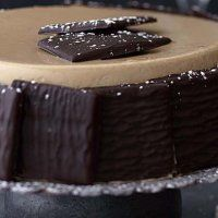 Charlotte After Eight After Eight, Charlotte, Mint, Desserts, Food, Custard, Recipes, Tailgate Desserts, Deserts