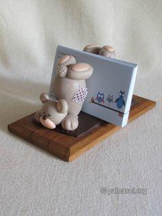 Adorables oursons en PAM Les modelages de Gigi http://foncee.canalblog.com/archives/2013/09/26/28070679.html#c58007928