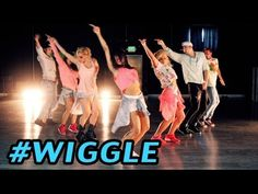 ▶ WIGGLE - JASON DERULO Dance Video | @MattSteffanina Choreography (Official) - YouTube