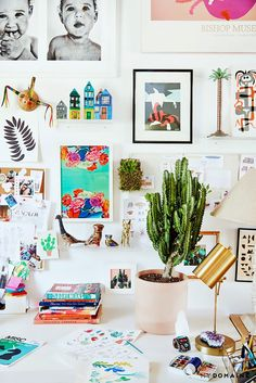 Exclusive: The Jungalow's L.A. Office Is a Boho Feast for the Eyes