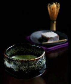 Tea ceremony - Japan