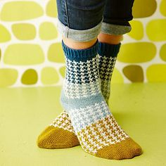 SoxxBook by Stine & Stitch Men In Heels, Yarn Thread, Knitting Socks, Knit Socks, Boot Cuffs, Yarn Crafts, Fair Isles, Leg Warmers, Knit Crochet