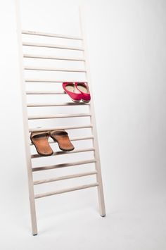 Schuhschrank aus Holz Stp up - EMKO UAB