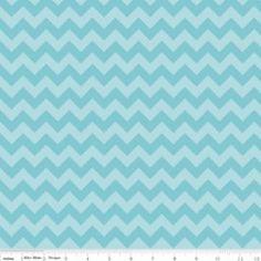 Small Chevron Aqua Tonal Cotton Lycra Knit Fabric by Riley Blake Boys Surf Room, Chevron, Aqua, Coral, Riley Blake, Modern Fabric, Couture, Free Sewing, Baby Quilts