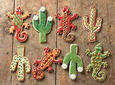 Southwest Cookies