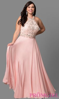 Shop long formal dresses and long evening gowns at Simply Dresses. Formal evening gowns, long prom dresses, and formal wear for special events. Plus Prom Dresses, Plus Size Holiday Dresses, Plus Size Long Dresses, Prom Dresses With Pockets, Designer Prom Dresses, Blush Dresses, Evening Dresses, Plus Size Blush Dress, Full Figure Dress