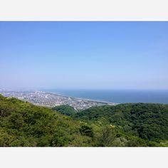 大磯散歩20120518