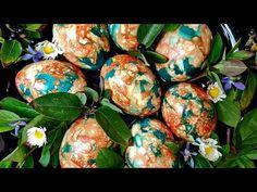 Farbanje jaja, prelep mozaik lukovine i boje - YouTube Easter Traditions, Easter Eggs, The Creator, Food, Youtube, Easter Activities, Essen, Meals, Yemek
