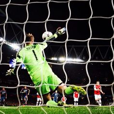 Manuel Neuer, besides Howard, the best gk in the WC, hands down!!!!!!!!!