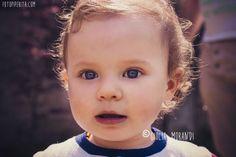 'Blue eyes, baby's got blue eyes..' www.fotopiperita.com