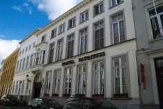 Hotel Patritius (Bruges, Belgium) - Hotel Reviews - TripAdvisor
