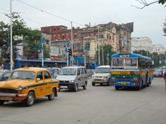 Kolkata Stree