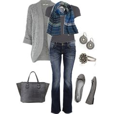 """Silver Linings"" by smores1165 on Polyvore"