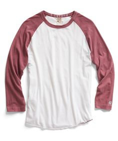 7d6e68b8 Todd Synder. Faded Maroon Baseball T-Shirt Boys Wear, Athletic, Baseball,