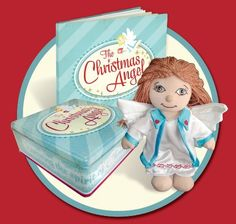 The Christmas Angel - Book & Doll Set by Heartbox, http://www.amazon.com/dp/B005X19X6S/ref=cm_sw_r_pi_dp_gqe2qb1STYTGZ