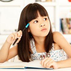 Cómo enseñar a los niños a escribir cuentos.