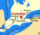 The City of Cambridge is a thriving, cosmopolitan located in southwestern Ontario. Cambridge is united by its heritage, rivers, cultures and common future. City Of Cambridge, Go Online, Archive, Management, The Unit, London, History, Spaces, Sweet