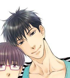 Nemu & Maya | Anime Amino