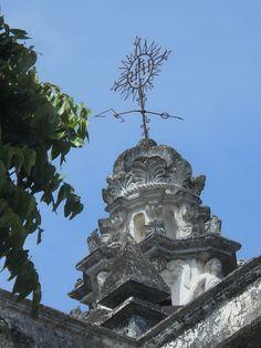 Iglesia de San Francisco, Antigua, Guatemala
