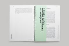 Nodes Of Creativity / Thesis on Behance