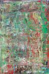 Gerhard Richter, Abstract Painting, Oil on canvas x 67 x 3 cm) Gerhard Richter, Abstract Words, Abstract Drawings, New York, Grisaille, Traditional Landscape, Berlin Wall, Museum Of Contemporary Art, Museum Exhibition