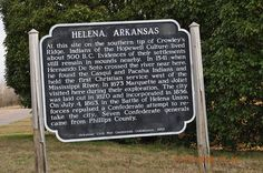 Helena Arkansas by King Kong 911, via Flickr