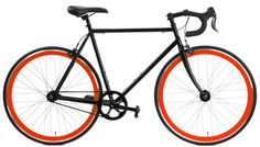 HOT NEW CYBER DEALS Motobecane Single Speed Fixie Road Bikes Carbon Fork Fixie…