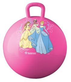 Sport Disney Princess Hopper  ~ Best Gifts for 3 Year Old Girls