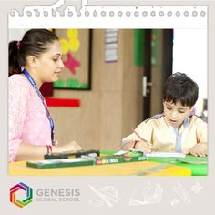 A favourable student teacher ratio impacts learning. At Genesis, the overall current ratio is 9:1.