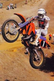 1988 SC Racing Motocross Action-Choisir un Rider
