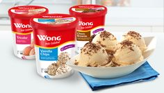 Productos Wong on Behance