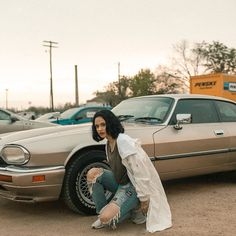 Kehlani photoshoot at SXSW by David Camarena - March 2016