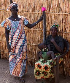 Want to travel to Senegal? Click here to read more about this wonderful country full of color, culture, amazing sunsets and beautiful people.