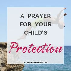 Why should we pray Scripture? Learn from these 5 reasons why Scripture prayers are such a powerful tool against the enemy. Prayer For Your Son, Prayer For Safety, Prayers For My Husband, Praying For Your Children, Mom Prayers, Prayer For Protection, Prayers For Children, Prayer For Family, Bible Prayers