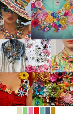 Pattern Curator. Great ideas! Inspiration galore!