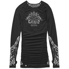 $89?!?!  Will it workout for me?    Long Sleeve Stride Top | Athleta