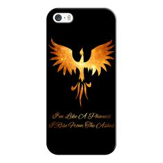 PHOENIX - iPhone 6s Case,iPhone 6 Case,iPhone 6s Plus Case,iPhone 6... ($35) ❤ liked on Polyvore featuring accessories, tech accessories, iphone case, iphone cases, apple iphone cases, iphone cover case, clear iphone cases and slim iphone case