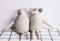handmade elephants * furze chan