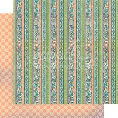 G45 Fairie Dust Single Sheet / Daisy Chain - PREORDER SHIPPING THE END OF NOVEMBER