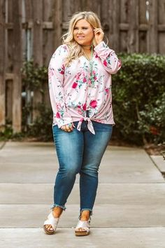 Shop the latest curvy looks you love and stay on top of women's fashion trends with our newest looks, added daily from Glitzy Girlz Plus Size Boutique! Lower prices than Chic Soul, Shop Impressions and Pink Lily. Fashion Online Shop, Fashion Brands, Fashion Outfits, Fashion Edgy, Womens Fashion, Fall Fashion, Everyday Casual Outfits, Older Women Fashion, Fashion Boutique